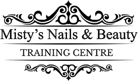 Misty' s Nails and Beauty Logo